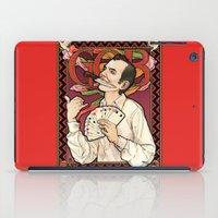 GOB Nouveau iPad Case