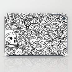 MEMENTO MORIARTY iPad Case