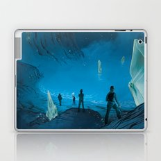 The Ethereal Underground Laptop & iPad Skin