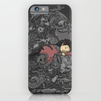 iPhone & iPod Case featuring Dreams by Alex Solis