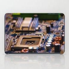 transistorville iPad Case