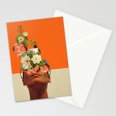 The Unexpected Stationery Cards