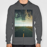 Roads Ahead Hoody