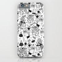 Las Chulas iPhone 6 Slim Case