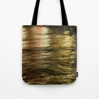 Night Light 137 - Water Tote Bag