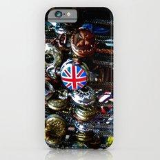 Dangled iPhone 6 Slim Case
