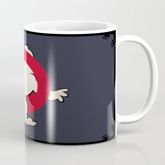 It's getting cold in here Mug