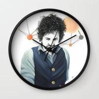 WAYNE Wall Clock
