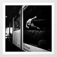 NYPF Art Print