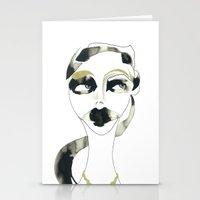 A Bystander Stationery Cards