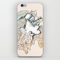 P L U M iPhone & iPod Skin