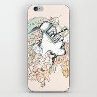 P L U M iPhone & iPod Skin
