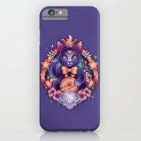 Maneki Luna iPhone 6 Slim Case