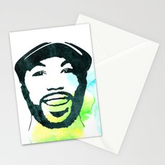C' Stationery Cards