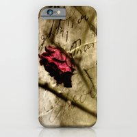 One Good Kiss iPhone 6 Slim Case