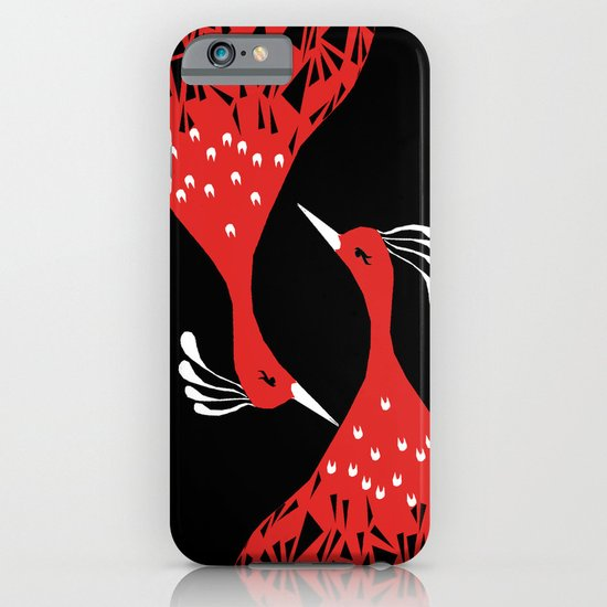 The Firebird - Stravinsky iPhone & iPod Case