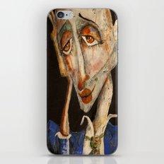 cirque 2 iPhone & iPod Skin