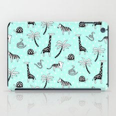 Safari Mint iPad Case