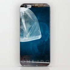 BONE IDOL iPhone & iPod Skin