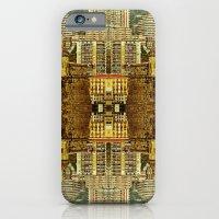 iPhone & iPod Case featuring Monaco by monasita