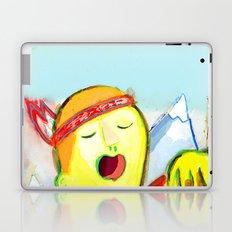 Sing! Laptop & iPad Skin