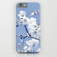 "iPhone & iPod Case featuring ""If I had a flower for everytime I thought of you...."" by Tracey Tilson Photography"