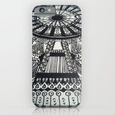 Circular iPhone 6s Slim Case