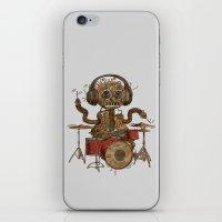 Gifted iPhone & iPod Skin