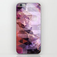 Pure Bliss iPhone & iPod Skin