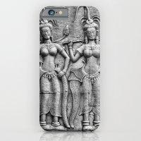 Cambodian Fertility Godd… iPhone 6 Slim Case