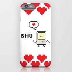 Beemo Lovin' Adventure Time Boogie iPhone 6 Slim Case