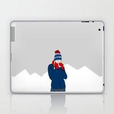 glühwein Laptop & iPad Skin