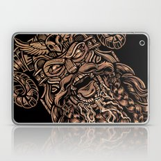 Viking Rabies Laptop & iPad Skin