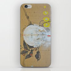 twince iPhone & iPod Skin