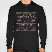Festivus Hoody