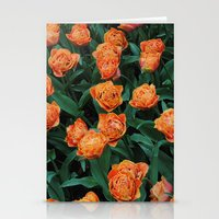 Sensual Touch Stationery Cards