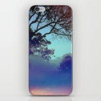 Santa Barbara iPhone & iPod Skin