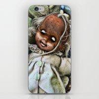 Doll Plague  iPhone & iPod Skin