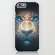 Red Tiger Slim Case iPhone 6s