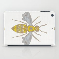 Mr Bee iPad Case