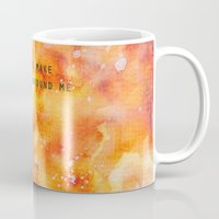 Make Everything Beautifu… Mug