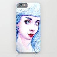 Our Lady Of The Ice iPhone 6 Slim Case