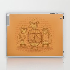 The Good,The Bad and The Ugly.... Ducklings Laptop & iPad Skin