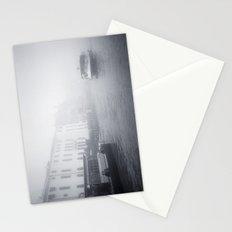 Venice: Fog Stationery Cards