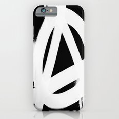 Anarchy iPhone 6 Slim Case