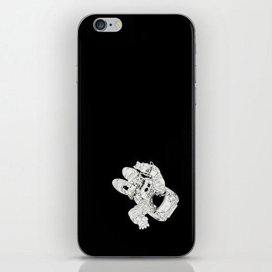 G. iPhone & iPod Skin