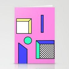 Pattern 15 Stationery Cards
