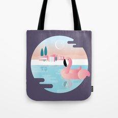 Pool Party Tote Bag