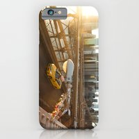 After The Gold Rush iPhone 6 Slim Case