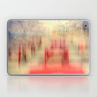Summer At The Seafront C… Laptop & iPad Skin